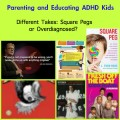 ADHD, ADD, ADHD parenting, parents with ADHD kids, ADHD TEDTalk, Square Pegs, special needs and education, ADHD and boys, ADD and boys,