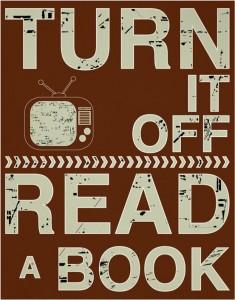 screen free week, no screens week, Random House Children's Books