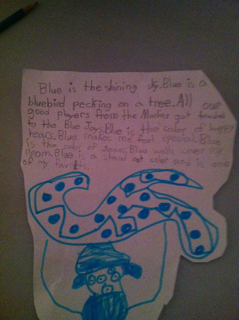 3rd grade color poem, color poems, color poems by boys, boys and poetry