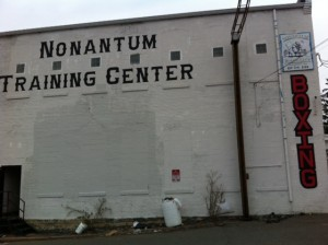 Nonantum Boxing Club, Newton MA boxing, boxing for moms, middle age mom boxing classes, mom boxing classes, moms and boxing, 40 something moms box