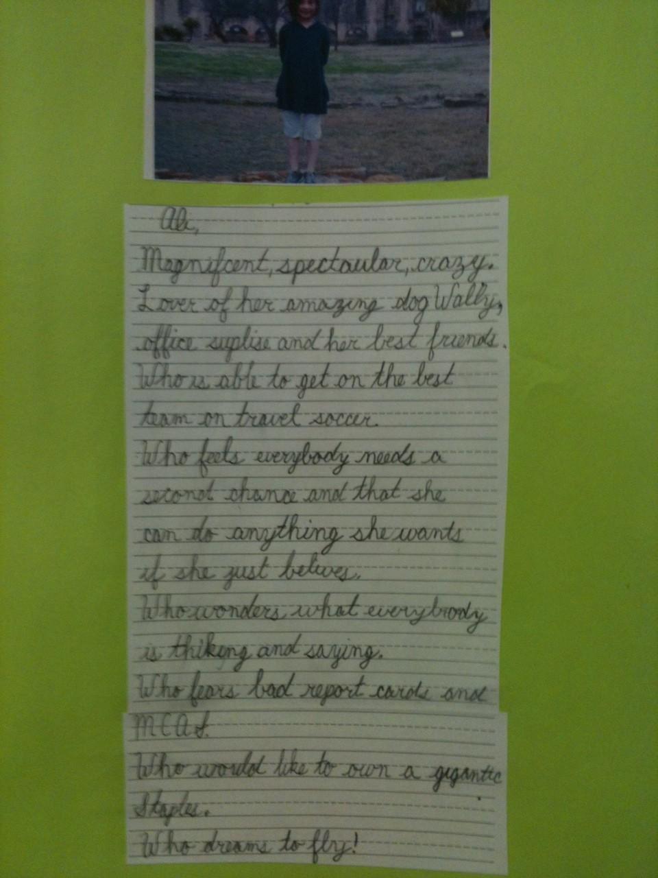 third grade poem, third grade poetry unit, third grade poems,