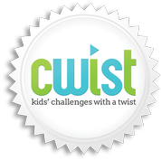 CWIST, kid challenges with a twist