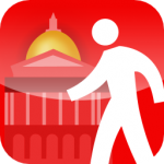 Boston Freedom Trail app