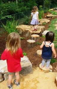 Dwell kids garden spaces