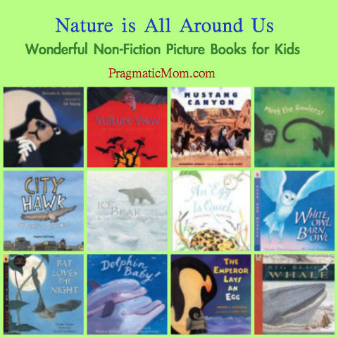 animal non fiction for kids, best non fiction for kids, best non fiction picture books, best picture books on animals,