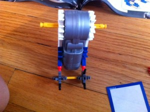 K'NEX competition for kids, K'NEX 2013 contest,
