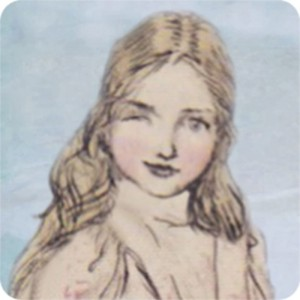 Alicewinks, alice in wonderland original illustrations