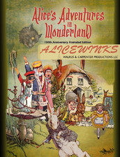 Alicewinks, Alice in Wonderland ebook