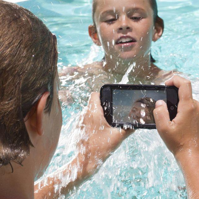 LifeProof nuud iphone 5 case