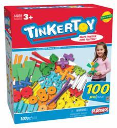 Tinker Toy 100 piece set