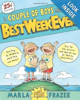 best summer picture book