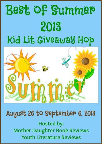 Kid LIt Giveway Hop