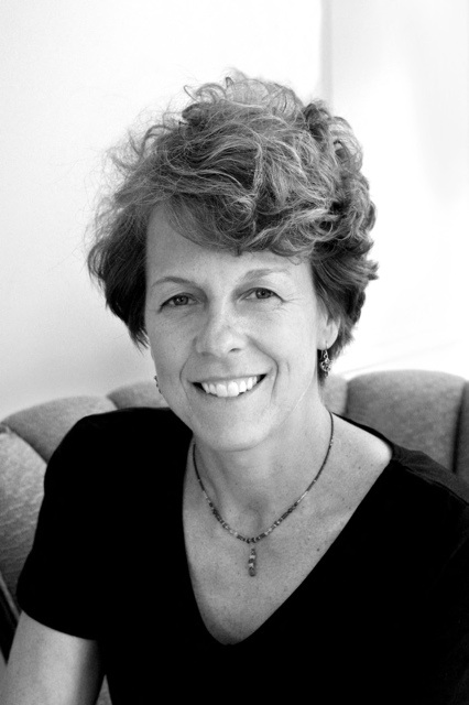 Karen Day, author