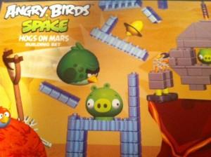K'NEX Angry Birds, K'NEX gaming toys,