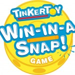 Tinkertoy Win in a Snap game