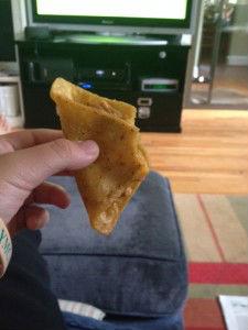 nacho bites, Jose Ole Nacho Bites