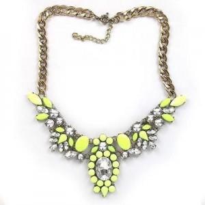 vintage statement necklace ebay
