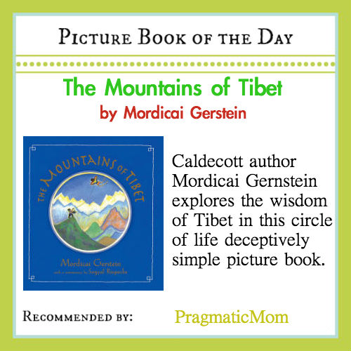 The Mountains of Tibet, Mordecai Gernstein