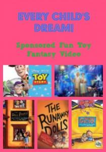 Sponsored Fun Toy Fantasy Video