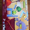 Angry Birds Space Hogs on Mars K'NEX giveaway