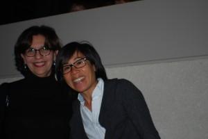 R J Palacio and Mia Wenjen PragmaticMom Wonder