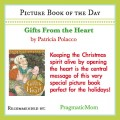 Gifts from the Heart Patricia Polacco Holiday Christmas picture book