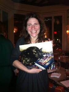 the team behind the real boy, Anne Ursu, Walden Pond Press