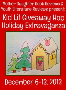 Kid Lit Giveaway Hop Holiday Extravaganza