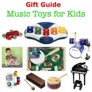 Musical Toys for Kids