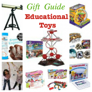 Best Math and Science Toys