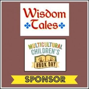 Multicultural Children's Book Day Sponsors Wisdom Tales