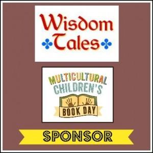 Multicultural Children's Book Day Sponsors Wisdom Tales