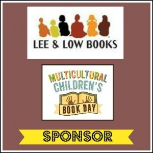 Multicultural Children's Book Day Sponsors Lee and Low