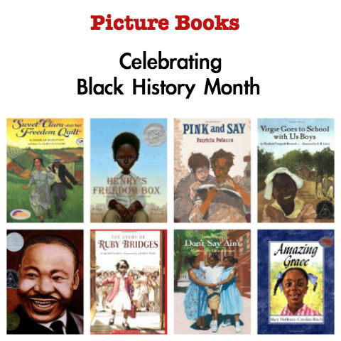 Books for Kids To Celebrate MLK Day : PragmaticMom