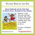 bilingual multicultural picture book