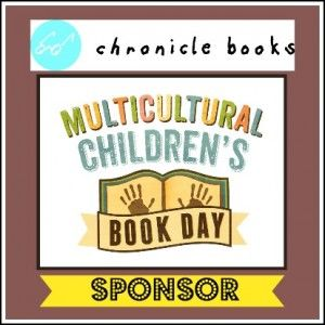 Multicultural Children's Book Day Sponsors Chronicle Books