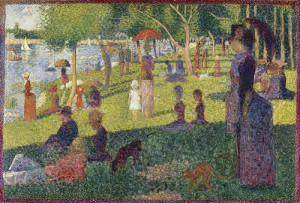 Georges Seurat (1859–1891) and Neo–Impressionism