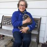 Elsa Marston author