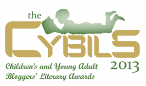 2013 Cybils