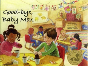 Goodbye baby Max
