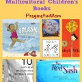 Kid Lit Blog Hop & Highlighting Multicultural Children's Books