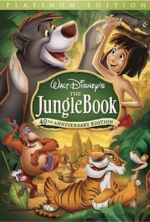 The Jungle Book Mangos4Mowgli