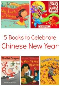 generation iKid, 5 books to celebrate Chinese New Year