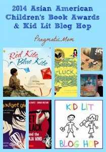 APALA best asian american books for kids 2013