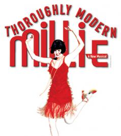 racist Thorough Modern Millie
