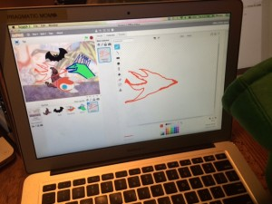 teaching 3rd grade boys to program in Scratch