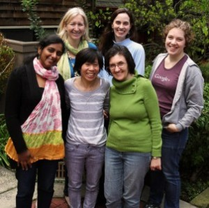 Multicultural Kids Blog retreat