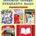 free books through scholastic