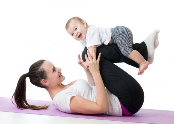 Baby Gifts Yoga : Thoughtful and creative baby shower gifts to show you