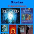 Jonathan Stroud Lockwood and Co series